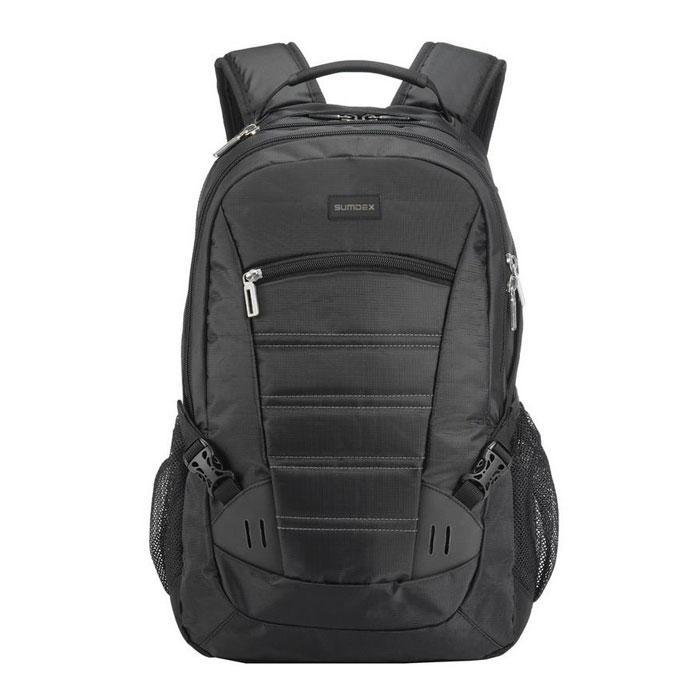 Рюкзак для ноутбука Sumdex PON-418BK