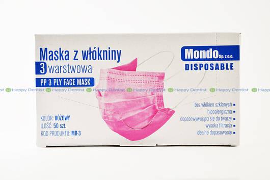 Маски защитные MONDO (Мондо)