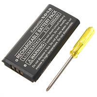 Аккумуляторная батарея & отвертка пачке для ndsi 2000мач