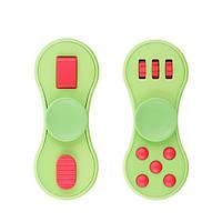 MATEMINCO EDC Hand Spinner Многофункциональный Для взрослых Игрушки