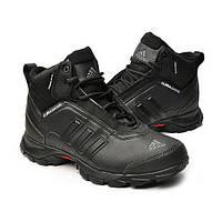 Мужские Ботинки Adidas EISCOL MID PRIMALOFT  (арт. G40811)