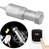 IPRee ™ Smart Touch Control Mini Ультразвуковое устройство для стирки Карманная одежда Стиральная машина для стирки для На открытом возду