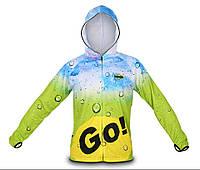 SEAKNIGHT SK003 Рыбалка Одежда с длинным рукавом, дышащая против ультрафиолетового солнечного костюма