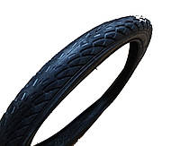 Покрышка для детской коляски 14 x 1 3/8 х 1 5/8 (44-288) Deli Tire