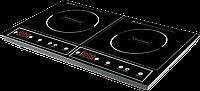 Плита индукционная Royalty Line RL-EIP4000.1 1400+2000 Вт, фото 1