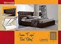 Кровать «Глора» ТМ Novelty с подъемным механизмом