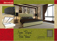 Кровать «Варна»  ТМ Novelty с подъемным механизмом