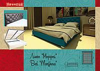Кровать «Морфей»  ТМ Novelty с подъемным механизмом