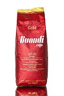 Кофе в зернах BUONDI Gold 1000г Португалия