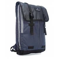 Рюкзак Flapover молодежный для ноутбука 15 ALTMONT 3.0 13л 30х43 разных цветов