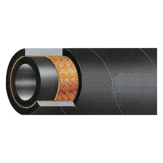 Рукав високого тиску 1SN 7.9х15мм 215bar Semperit