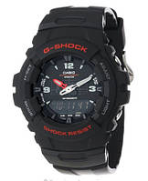 Часы Casio G-Shock G100-1BV SKU0000051