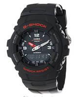 Годинник Casio G-Shock G100-1BV SKU0000051, фото 1