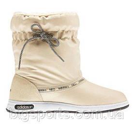 Сапоги ж-н. Adidas Warm Comfort  (арт. G53772)