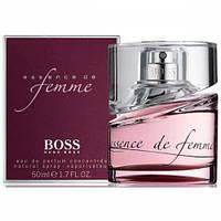 парфюмированная вода HUGO BOSS для женщин Hugo Boss Essence De Femme EDP    75 мл (Турция)