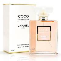 Парфюмированная вода CHANEL для женщин Chanel Coco Mademoiselle EDP (Шанель Коко Мадмуазель) 100 мл (Копия)