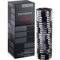 DAVIDOFF THE GAME 100 мл (Турция)