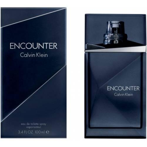 CALVIN KLEIN Calvin Klein Encounter EDT (Кельвин Кляйн Энкаунтер) 100 мл (Турция)