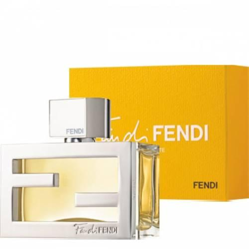 FENDI Fendi Fan di Fendi EDT (Фенди Фан Ди Фенди) 75 мл (ОАЕ)