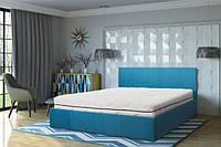 Мягкая кровать Порто 90*200 Актуально