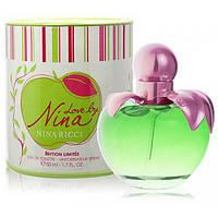 NINA RICCI Love by Nina 50 мл (ОАЕ)