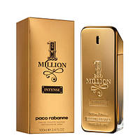 PACO RABANNE One Million Intense 100 мл (Турция)