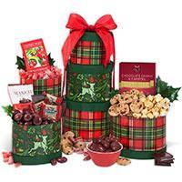 Подарки на новый год и святого Николая