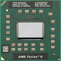 Процессор S1G4 AMD Turion II P540 TMP540SGR23GM 2.4GHz