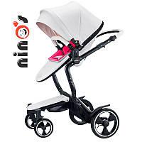 Детская универсальная коляска 2 в 1 NINO'S A88