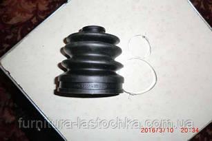 Пыльник ШРУС G001-22-530 (d=23 мм, D=79 мм, L=110 мм)