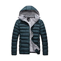Мужская куртка.Зимняя мужская термокуртка.Арт.01484, фото 1