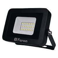 Светодиодный прожектор Feron LL-852 20W 1600Lm IP65 6400K