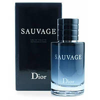 Мужская туалетная вода CHRISTIAN DIOR Christian Dior Sauvage 2015 EDT New Тестер 100 мл (копия)