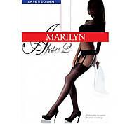Чулки под пояс Marilyn Akte 2