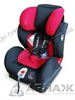 Детское автокресло Eternal Shield Honey Baby (красный/черный) ES02N-HB51-011