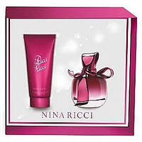 NINA RICCI Nina Ricci Ricci Ricci  Set (edp 50 Мл+BLot 100Мл)