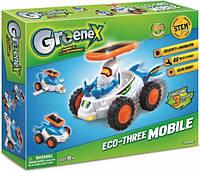 Набор научно-игровой Eco-Three Mobile Greenex, Amazing Toys