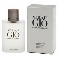 GIORGIO ARMANI Giorgio Armani Acqua Di Gio Pour Homme edt 200 мл
