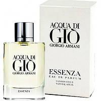 GIORGIO ARMANI Giorgio Armani Acqua Di Gio Essenza EDP 40 мл