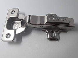 Петля наружная с доводчиком GTV, ZM-ECHC09BEO