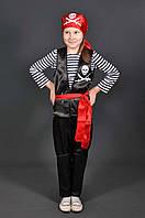 Детский карнавальный костюм ПИРАТ в бандане