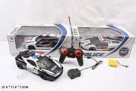 """Машинка на р/у """"Полиция"""", аккумуляторная, в коробке (ОПТОМ) RD320-A"""