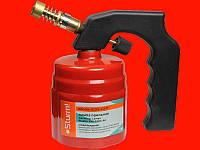 Туристическая газовая горелка Sturm 5015-01-P