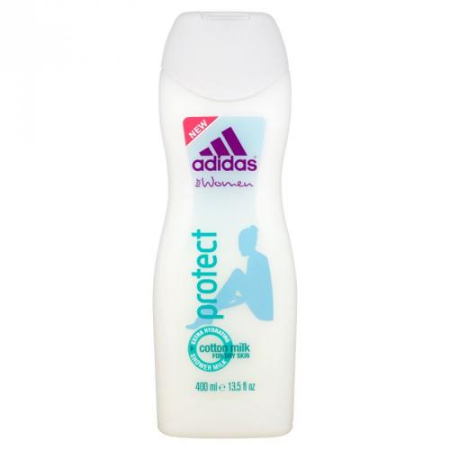 ADIDAS Adidas Protect Cotton Milk Shower Gel 250 мл