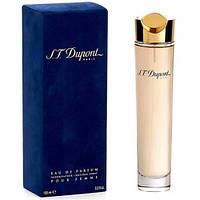 DUPONT S.T. Dupont Pour Femme EDP 100 мл (Турция)