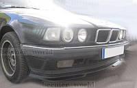 НАКЛАДКА ПЕРЕДНЯЯ BMW E32