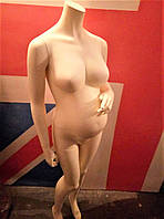 Манекен женский (беременная женщина)
