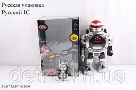 """Робот PLAY SMART 9184 """"Защитник планеты"""" на радиоуправлении"""