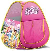 Игровая палатка Принцессы HF012