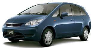 Mitsubishi COLT 04-09